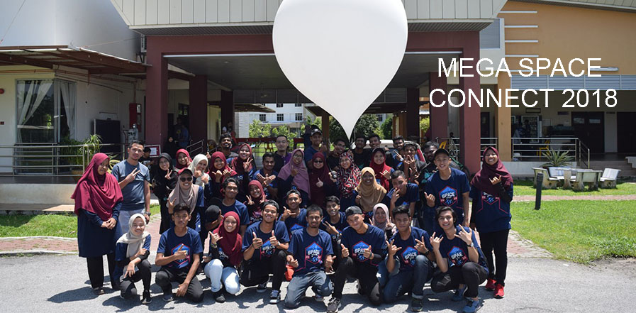 Mega2SpaceConnect2018
